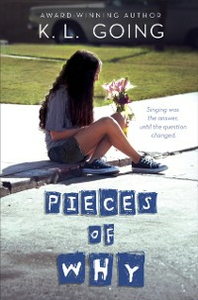 Ebook in inglese Pieces of Why Going, K. L.