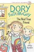 Libro in inglese Dory Fantasmagory: The Real True Friend Abby Hanlon