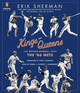 Kings Of Queens - Erik Sherman - cover