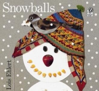 Snowballs - Lois Ehlert - cover