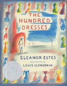 Hundred Dresses - cover