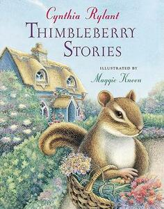 Thimbleberry Stories - Cynthia Rylant - cover