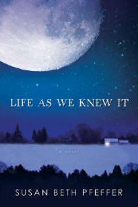 Life as We Knew It - Susan Beth Pfeffer - cover