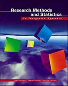Basic Research Methods and Statistics: An Integrated Approach - Nancy E. Furlong,Eugene A. Lovelace,Kirsten L. Lovelace - cover