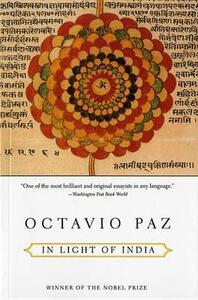 In Light of India - Octavio Paz - cover