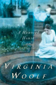 Haunted House and Other Short Stories - Virginia Woolf - cover