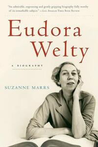 Eudora Welty - Suzanne Marrs - cover