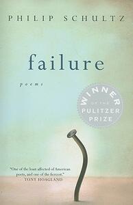 Failure - Philip Schultz - cover