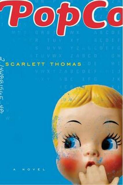 Popco - Scarlett Thomas - cover
