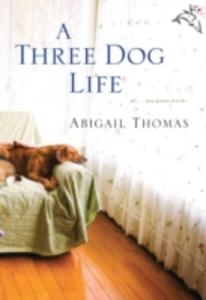 Ebook in inglese Three Dog Life Thomas, Abigail