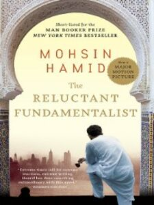 Foto Cover di The Reluctant Fundamentalist, Ebook inglese di Mohsin Hamid, edito da Houghton Mifflin Harcourt