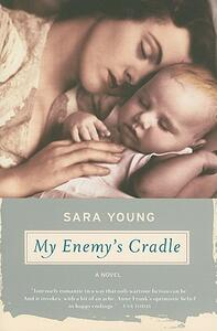 My Enemy's Cradle - Sara Young - cover