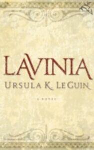 Foto Cover di Lavinia, Ebook inglese di Ursula K. Le Guin, edito da Houghton Mifflin Harcourt