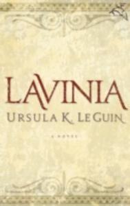 Ebook in inglese Lavinia Guin, Ursula K. Le