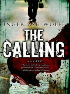 Ebook in inglese The Calling Wolfe, Inger Ash