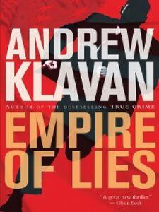 Foto Cover di Empire of Lies, Ebook inglese di Andrew Klavan, edito da Houghton Mifflin Harcourt
