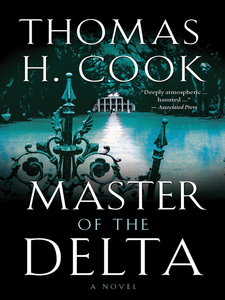 Ebook in inglese Master of the Delta Cook, Thomas H.