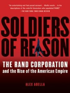 Ebook in inglese Soldiers of Reason Abella, Alex