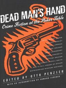 Ebook in inglese Dead Man's Hand Penzler, Otto
