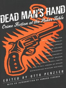 Ebook in inglese Dead Man's Hand Penzler, Otto
