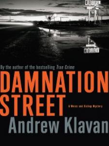 Ebook in inglese Damnation Street Klavan, Andrew