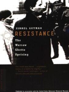 Ebook in inglese Resistance Gutman, Israel