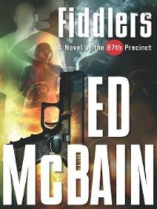 Ebook in inglese Fiddlers McBain, Ed
