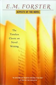 Aspects of the Novel - E M Forster - cover