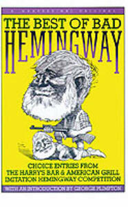 The Best of Bad Hemingway - Hemingway - cover