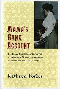 Mama's Bank Account - Kathryn Forbes - cover