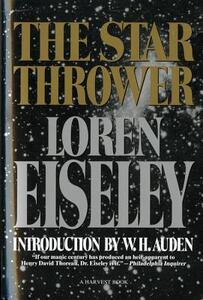 Star Thrower - Loren Eiseley - cover