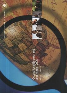 Occupational Employment and Wages, 2006 - cover