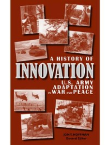 Ebook in inglese A History of Innovation Hoffman, Jon T.