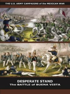 Ebook in inglese Desperate Stand Carney, Stephen A.