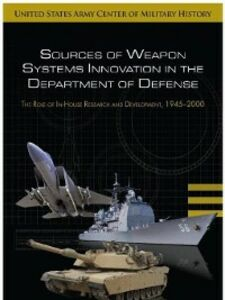 Ebook in inglese Sources of Weapon Systems Innovations in the Department of Defense Lassman, Thomas C.