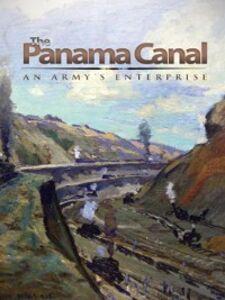 Ebook in inglese The Panama Canal Hoffman, Jon T.
