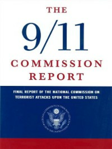 Ebook in inglese The 9/11 Commission Report Commission, 9/11