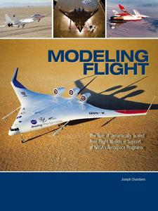 Ebook in inglese Modeling Flight Chambers, Joseph R.