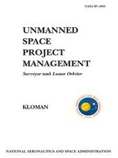 Unmanned Space Project Management