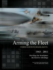 Ebook in inglese Arming the Fleet, Highlights (U.S.), Navy Dept. , Martin, Wallace T.