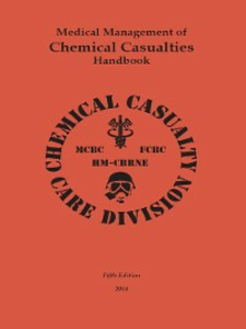 Ebook in inglese Medical Management of Chemical Casualties Handbook -, -