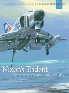 Ebook in inglese Nixon's Trident Sherwood, John Darrell