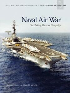 Ebook in inglese Naval Air War Marolda, Edward J. , Polmar, Norman