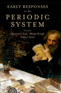 Ebook in inglese Early Responses to the Periodic System -, -