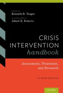 Ebook in inglese Crisis Intervention Handbook: Assessment, Treatment, and Research -, -
