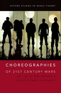 Ebook in inglese Choreographies of 21st Century Wars