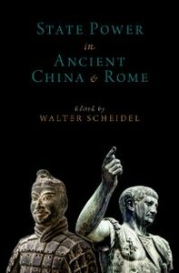 Ebook in inglese State Power in Ancient China and Rome -, -