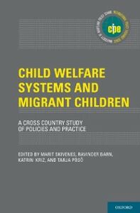 Ebook in inglese Child Welfare Systems and Migrant Children: A Cross Country Study of Policies and Practice -, -
