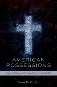 Ebook in inglese American Possessions: Fighting Demons in the Contemporary United States McCloud, Sean