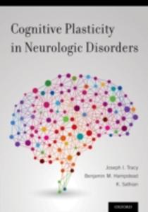 Ebook in inglese Cognitive Plasticity in Neurologic Disorders -, -